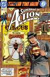 Action Comics #663 comic books for sale