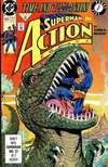 Action Comics #664 comic books for sale