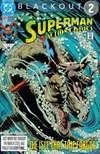 Action Comics #671 Comic Books - Covers, Scans, Photos  in Action Comics Comic Books - Covers, Scans, Gallery