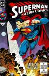 Action Comics #679 comic books for sale