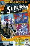 Action Comics #689 comic books for sale