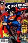 Action Comics #699 comic books for sale