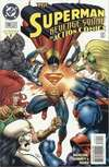 Action Comics #730 comic books for sale