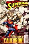 Action Comics #731 comic books for sale
