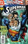 Action Comics #773 comic books for sale
