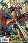 Action Comics #827 comic books for sale