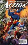 Action Comics #830 comic books for sale