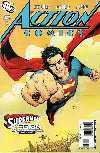 Action Comics #858 comic books for sale