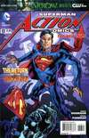 Action Comics #13 comic books for sale
