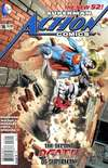 Action Comics #16 comic books for sale