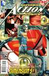 Action Comics #18 comic books for sale