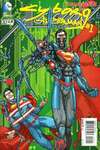 Action Comics #23 comic books for sale