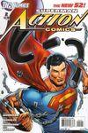 Action Comics #2 comic books for sale