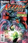 Action Comics #6 comic books for sale