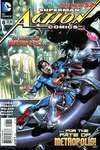 Action Comics #8 comic books for sale