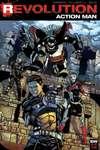 Action Man: Revolution Comic Books. Action Man: Revolution Comics.