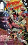 Action Planet Comics #3 Comic Books - Covers, Scans, Photos  in Action Planet Comics Comic Books - Covers, Scans, Gallery