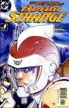 Adam Strange Comic Books. Adam Strange Comics.