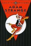 Adam Strange Archives - Hardcover comic books
