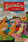 Adventure Comics #291 comic books for sale