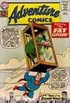 Adventure Comics #298 comic books for sale