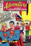 Adventure Comics #350 comic books for sale