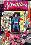 Adventure Comics #352 comic books for sale