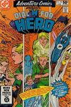 Adventure Comics #482 comic books for sale