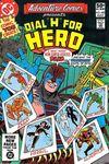 Adventure Comics #483 comic books for sale