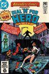 Adventure Comics #484 comic books for sale