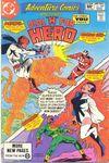Adventure Comics #487 comic books for sale