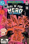 Adventure Comics #488 comic books for sale