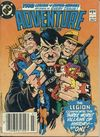 Adventure Comics #501 Comic Books - Covers, Scans, Photos  in Adventure Comics Comic Books - Covers, Scans, Gallery
