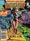 Adventure Comics #502 Comic Books - Covers, Scans, Photos  in Adventure Comics Comic Books - Covers, Scans, Gallery