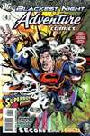 Adventure Comics Comic Books. Adventure Comics Comics.