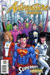 Adventure Comics #515 comic books for sale