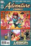 Adventure Comics #525 comic books for sale