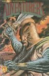 Adventurers: Book III #5 comic books for sale
