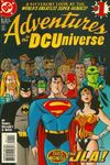 Adventures in the DC Universe comic books