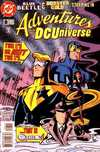 Adventures in the DC Universe #8 comic books for sale