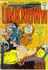 Adventures into the Unknown #93 comic books for sale
