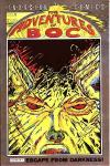 Adventures of B.O.C # comic book complete sets Adventures of B.O.C # comic books