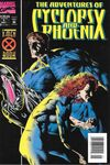 Adventures of Cyclops and Phoenix #1 comic books for sale
