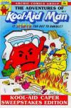 Adventures of Kool-Aid Man #4 comic books for sale