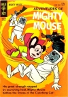 Adventures of Mighty Mouse #160 comic books for sale