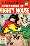 Adventures of Mighty Mouse #133 comic books for sale