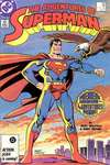 Adventures of Superman comic books