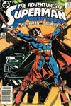 Adventures of Superman #425 comic books for sale