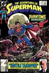 Adventures of Superman #453 comic books for sale