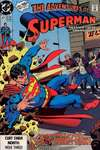 Adventures of Superman #471 comic books for sale